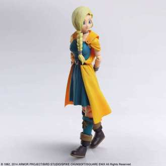Dragon Quest V Trae Artes (5)