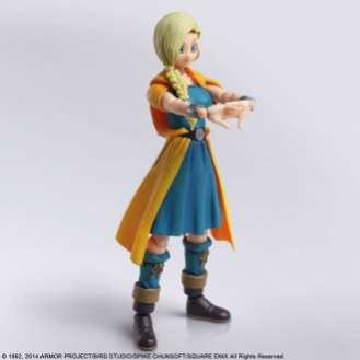 Dragon Quest V Trae Artes (4)