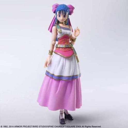 Dragon Quest V Trae Artes (12)