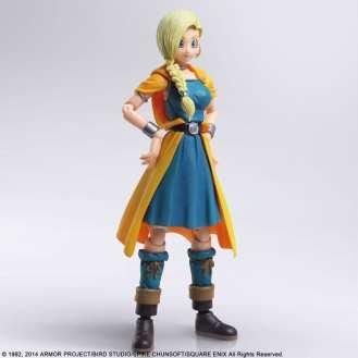 Dragon Quest V Trae Artes (3)