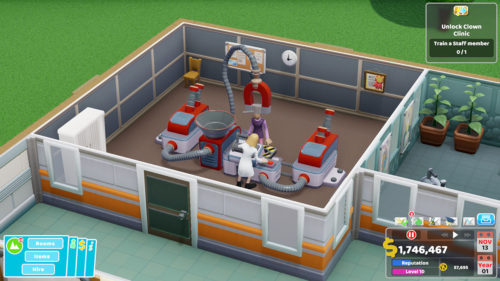 Cambiar TwoPointHospital 03
