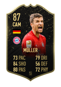 Muller TOTW