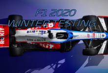 Photo of Pruebas de invierno F1 2020: el primer vistazo a los autos de este año proporciona una plataforma para un nuevo juego