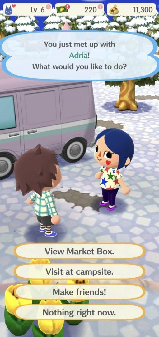 Uvas Animal Crossing