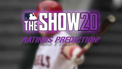 Photo of MLB The Show 20 Valoraciones Predicciones: Los mejores jugadores en cada posición: Mike Trout, Cody Bellinger y más