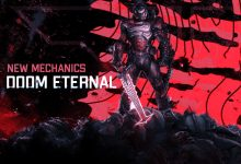 Photo of Doom Eternal: New Mechanics – Combat, Gameplay, Invasion, Demonios jugables y más