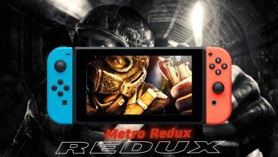 Photo of Metro Redux Switch: fecha de lanzamiento, avance, jugabilidad, pre-pedido y todo lo que necesita saber