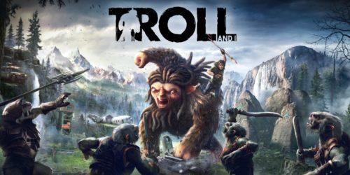 troll y cambio