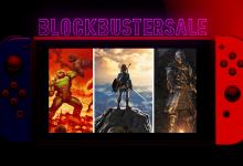 Photo of Oferta de Nintendo Store: las mejores ofertas de juegos para jugadores de Switch