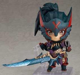 Cazador Nendoroid (13)