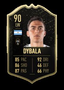 dybala-totw-23