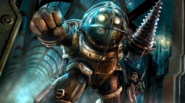 Los mejores juegos de Bioshock, clasificados de final a fenomenal