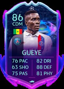 Gueye rttf fut fifa 20