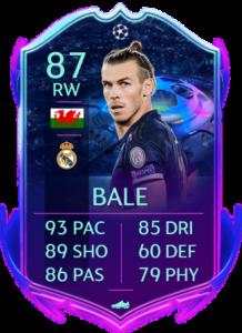 Bale rttf fut fifa 20