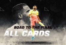 Photo of FIFA 20 Road to the Final (RTTF): TODAS las cartas: Mahrez, Mane, Sancho y más