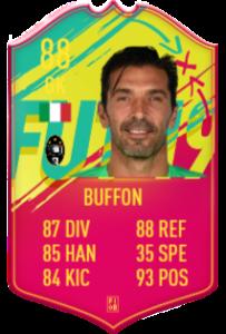 Buffon Carniball