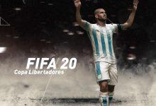 Photo of * ROMPIENDO * ¡FIFA 20 Copa Libertadores AHORA!