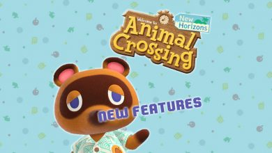 Photo of Animal Crossing: New Horizons Nintendo Direct Live REVEAL – Nuevas características, Nook Phone