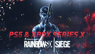 Photo of Rainbow Six Siege: versiones de PS5 y Xbox Series X entrantes, con Cross-Play