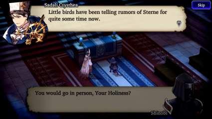 Guerra de las visiones Final Fantasy Brave Exvius (13)