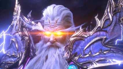 Guerra de las visiones Final Fantasy Brave Exvius (15)
