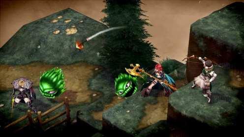 Guerra de las visiones Final Fantasy Brave Exvius (12)