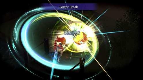 Guerra de las visiones Final Fantasy Brave Exvius (5)