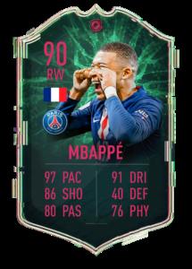 FIFA 20 cambiaformas mbappe