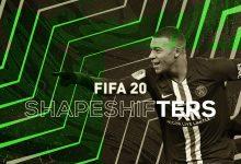 Photo of Cartas de Cambiaformas FIFA 20: cada nuevo elemento FUT: Messi, Marcelo, Luiz, Ben Yedder y más