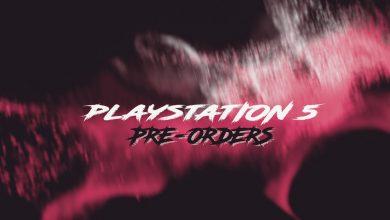 Photo of PlayStation 5: evento Reveal y pedidos anticipados en vivo en marzo