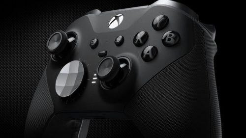 Controladores Xbox One