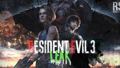 Photo of Resident Evil 3 Remake Leak: capturas de pantalla, New Look Nemesis, Horrifying Enemies y más