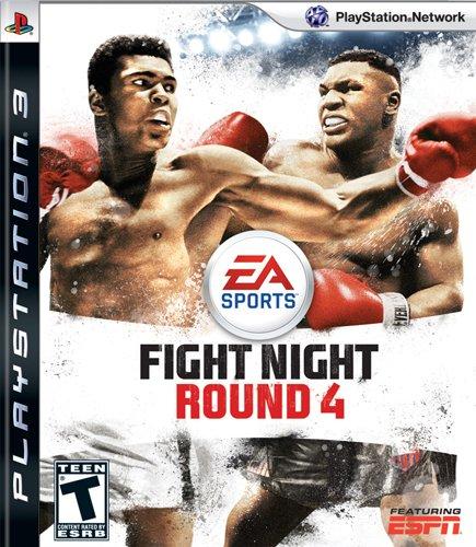 pelea noche ronda 4