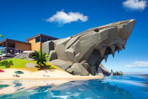 """Shark """"srcset ="""" https://dlprivateserver.com/wp-content/uploads/2020/02/1582628726_797_Temporada-3-de-Fortnite-Capitulo-2-Fecha-de-inicio-nuevas.jpg 500w, https://realsport101.com/wp-content/uploads/2020/02/Shark- 300x200.jpg 300w, https://realsport101.com/wp-content/uploads/2020/02/Shark-768x512.jpg 768w, https://realsport101.com/wp-content/uploads/2020/02/Shark- 360x240.jpg 360w, https://realsport101.com/wp-content/uploads/2020/02/Shark-545x363.jpg 545w, https://realsport101.com/wp-content/uploads/2020/02/Shark. jpg 1200w """"tamaños ="""" (ancho máximo: 587px) 100vw, 587px """"> THE SHARK - ¡Este es el mejor PDI del juego ahora!   <p>La Temporada 2 del Capítulo 2 implementó una gran cantidad de cambios en el mapa, ya que se agregaron más de cuatro nuevos PDI y todos tienen sus rasgos únicos.</p> <p><strong>LEE MAS: </strong>Fortnite World Cup 2020: perfil del jugador Mongraal</p> <p>Esta es otra tendencia común con cada nueva temporada de Fortnite, ¡así que espere que la nueva temporada tenga más cambios en el mapa!</p> <p>¿Quizás podríamos ver la destrucción de Steamy Stacks?</p> <h2>¿Competitivo? FNCS? ¿Copa Mundial? </h2> <p> <img src="""