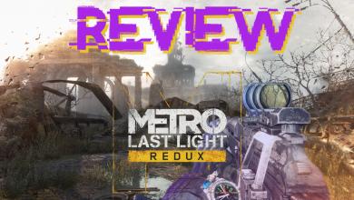 Photo of Metro Last Light Redux Switch Review: un triunfo a tu alcance
