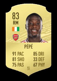 Pepe Basic 1