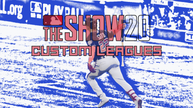 Photo of MLB The Show 20: Ligas personalizadas: vence a tu amigo en la Serie Mundial