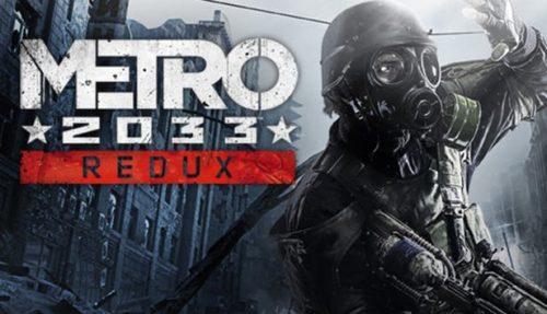 Metro 2033 Redux en Nintendo Switch