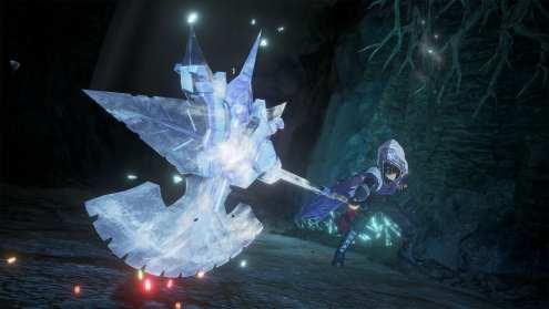 Code Vein Frozen emperatriz (3)