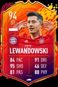 Lewandowski totw 24 cabezas de cartel