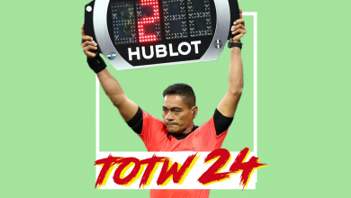 Photo of FIFA 20 TOTW 24 COUNTDOWN: Full Squad REVELADO, clasificaciones, cartas, noticias y más