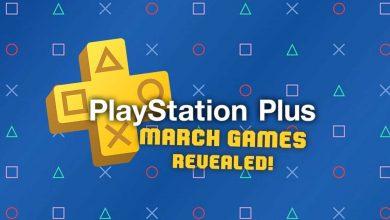 Photo of * BREAKING * PS Plus Marzo 2020 Juegos gratis de PS4: Shadow of the Colossus y Sonic Forces