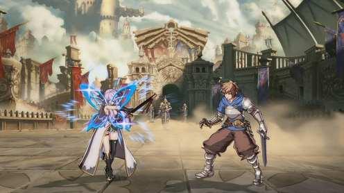 Granblue Fantasy Versus (8)