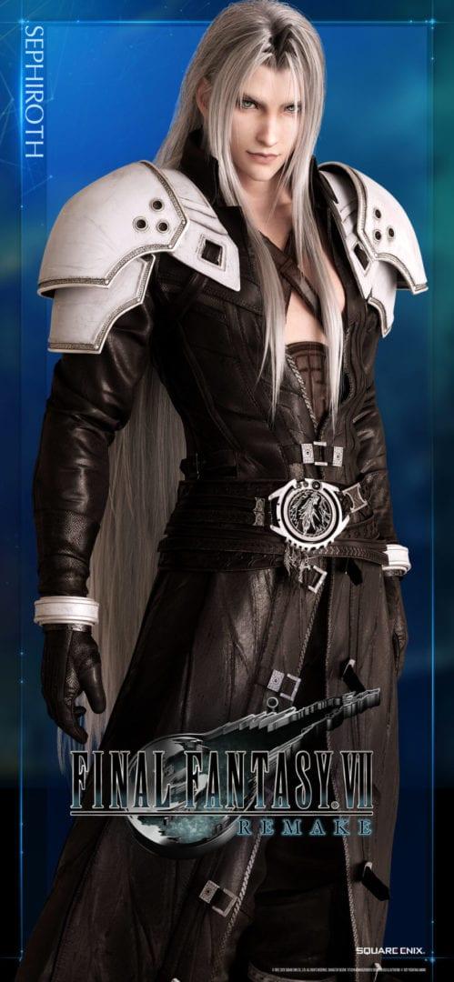 Final Fantasy VII Remake (6)