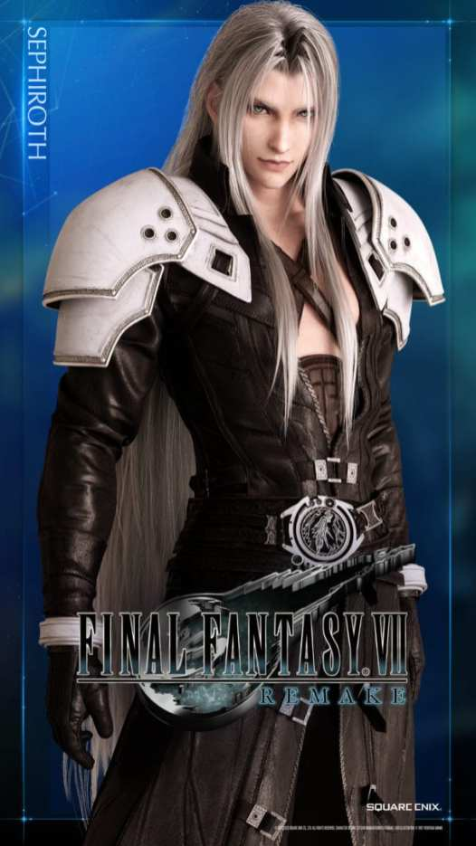 Final Fantasy VII Remake (5)