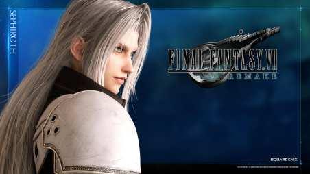 Final Fantasy VII Remake (7)