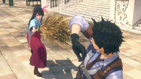Sakura Wars (10)
