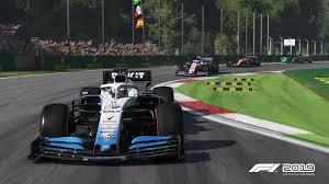 La acción en F1 2020 debería estar disponible para ser vista una y otra vez.