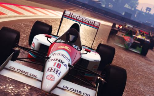gta online rueda abierta f1 2020
