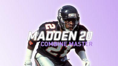 Photo of Madden 20: maestro de la NFL Combine confirmado – tarjeta 97 OVR + Combine Sobresalientes y Conquistador